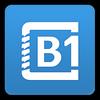 B1 free archive logo