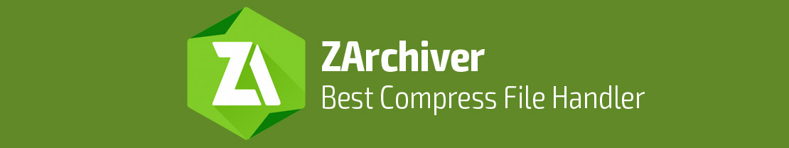 Download ZArchiver for PC and MAC
